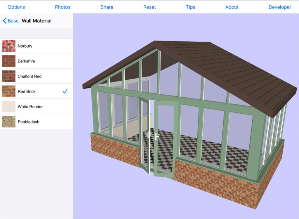 RoofWright App