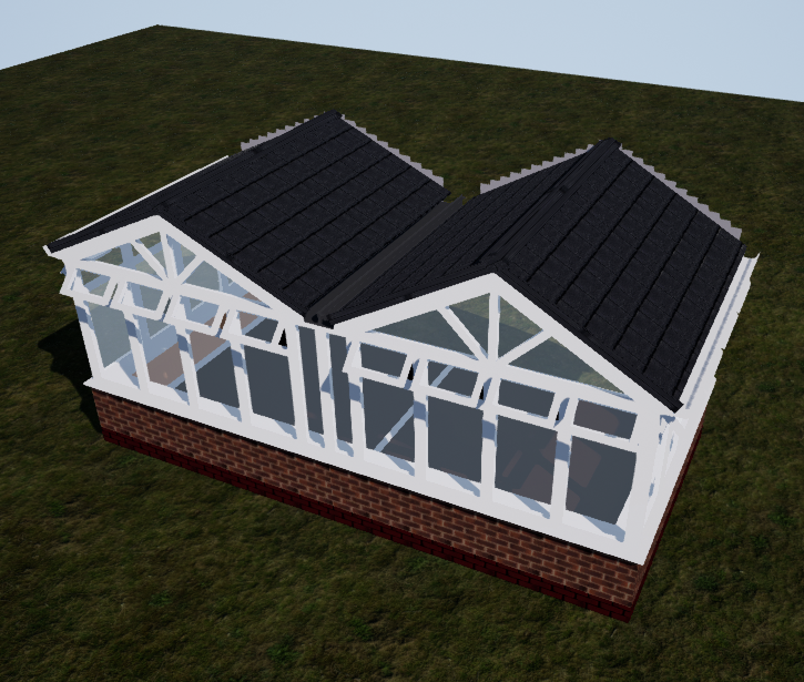 Read more about the article Complex Designs added to RoofWright