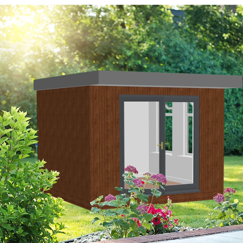Read more about the article Creating Beautiful Spaces – RoofWright announces launch of Garden Room Software