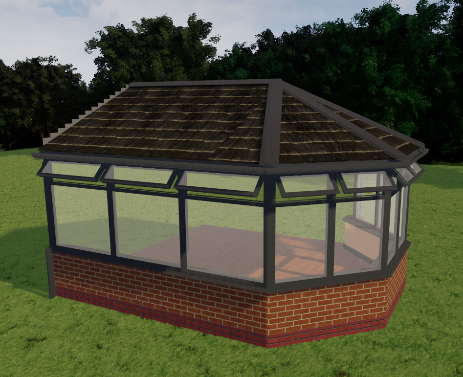 Read more about the article RoofWright Photorealistic Viewer Release